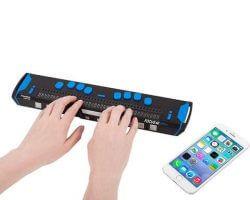 Focus 40 Blue (V5) 5th Generation Braille Display