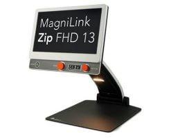 MagniLink Zip Premium with 13″ Display